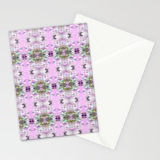 Ethnic Clouds Stationery Cards
