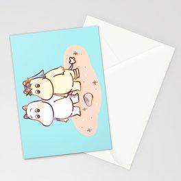 Treasure Stationery Cards