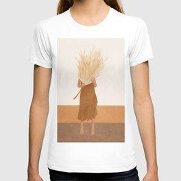 Dried Leaf T-shirt