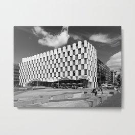 Dublin Docklands (RR 148) Metal Print