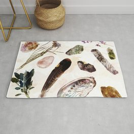 SACRED OBJECTS Rug