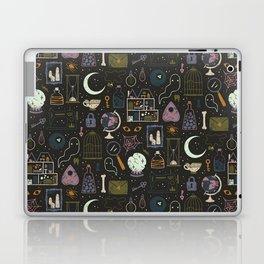 Haunted Attic Laptop & iPad Skin