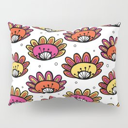 Weird and wonderful (Pollen) Pillow Sham