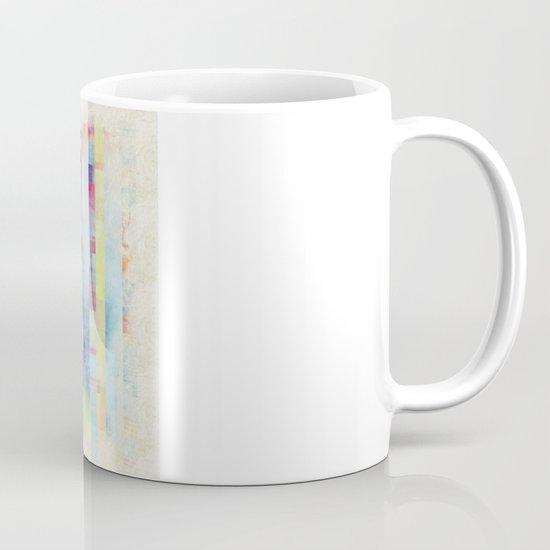 Amalgamate Mug