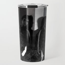 Inktober (Day 18) Travel Mug