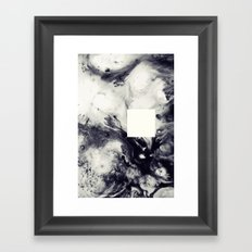 grip Framed Art Print