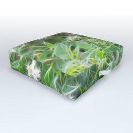 Wild Outdoor Floor Cushion