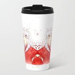 Dog Demon Travel Mug