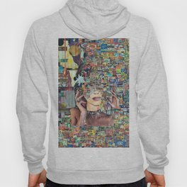 Beautiful Chaos Hoody