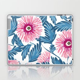 Gerbera Bloom Laptop & iPad Skin