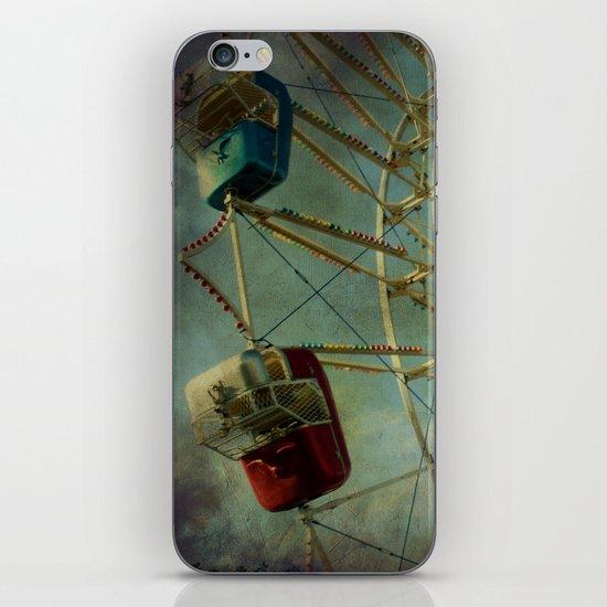 Synergy iPhone & iPod Skin