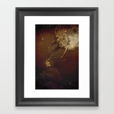 Harvestar Framed Art Print