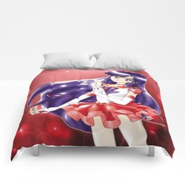 Eternal Sailor Mars Comforters