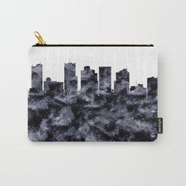 Phoenix Skyline Arizona Carry-All Pouch