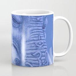Ganesha blue Coffee Mug