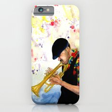 The Colors of Jazz iPhone 6s Slim Case