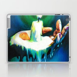Waxy Laptop & iPad Skin