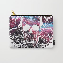 The Beautiful Dead Carry-All Pouch