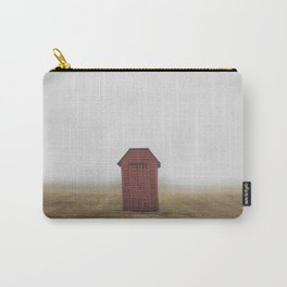 Barn in Space Carry-All Pouch