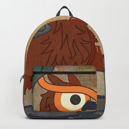 gr.eye.ffin Backpack