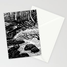 Avery Creek Stationery Cards