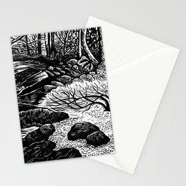 Avery Creek Stationery Cards