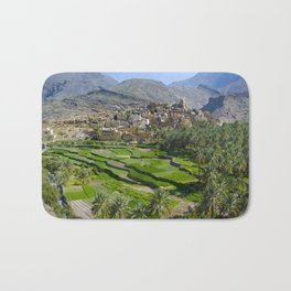 Bilad Sayt Village Oman Badematte