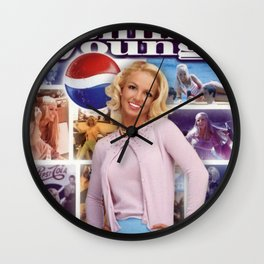 For those who think young Wall Clock