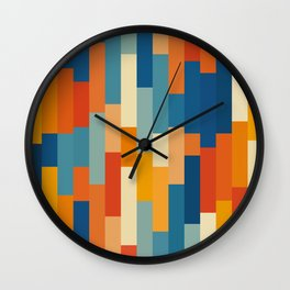 Classic Retro Choorile Wall Clock