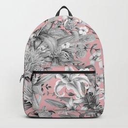 FLORAL GARDEN 7 Backpack