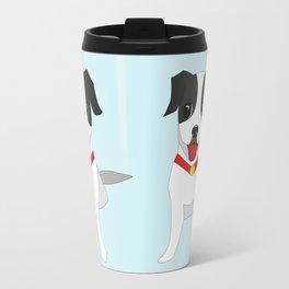 Rosie Simple 1 Travel Mug
