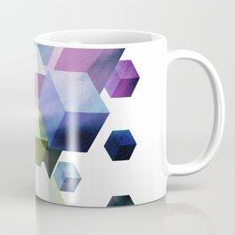 Fly Cube N2.9 Coffee Mug