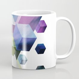 Fly Cube N2.9 Coffee Mug
