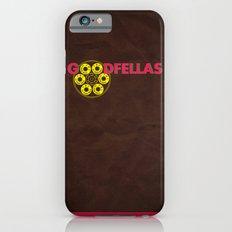 Goodfellas iPhone 6s Slim Case