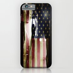 Casting Long Shadows Slim Case iPhone 6s