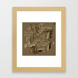 Natura Futura Framed Art Print