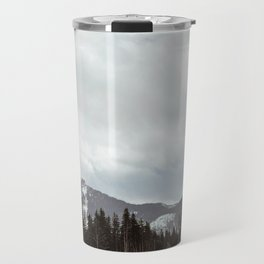 mountainscape Travel Mug