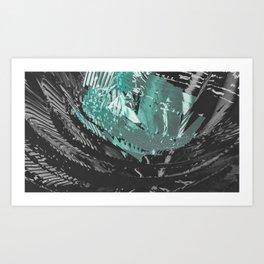 0914201604 Art Print
