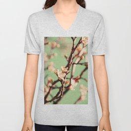 Spring feelings Unisex V-Neck