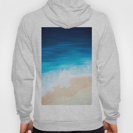 Above the Sea Hoody