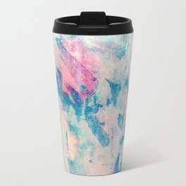 Imagine Planets Travel Mug