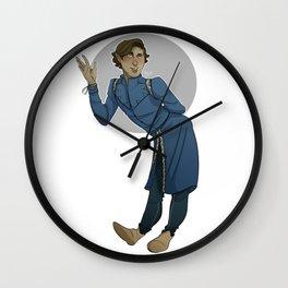 Ievos Wall Clock