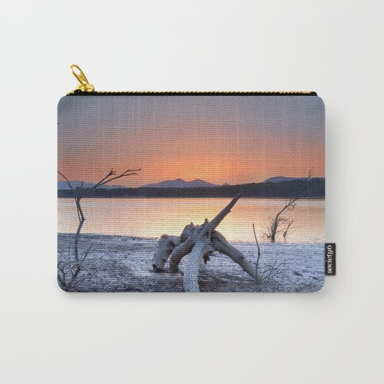 """Mistery old tree"" Carry-All Pouch"