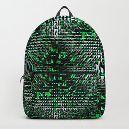 The Snowy Forest.... Backpack