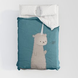 Otterly Magical Comforters