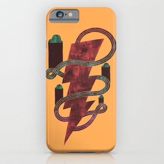 Flux iPhone & iPod Case