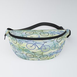 Bicycles Fanny Pack