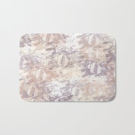 Abstract pattern 16 Bath Mat