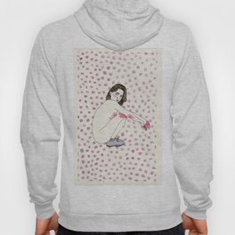 An erotic point of view - Dots Hoody