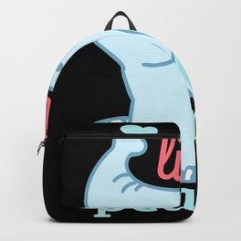 Little Peanut Elephant Backpack